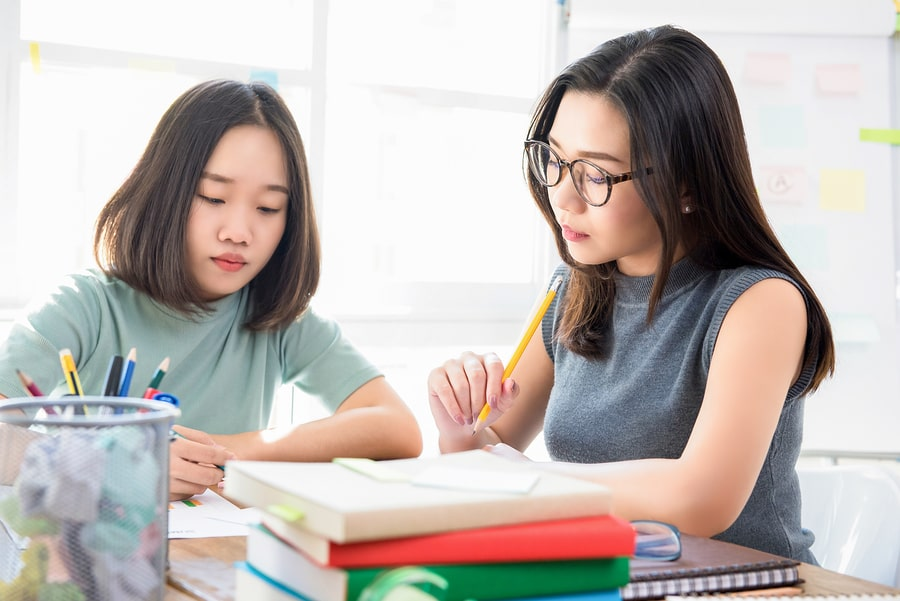 What To Look Out For In A Science Tutor?